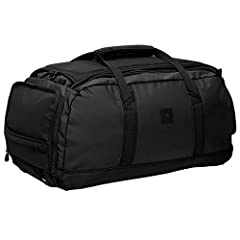 THE DO-IT-ALL DUFFLE: The Db by Douchebags Carryall is a multipurpose active duffle with multiple pockets that make this the perfect gym or travel bag. USE AS A DUFFLE OR BACKPACK: The Carryall features hidden shoulder straps that only come out when ...