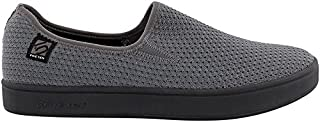 Five Ten Men's Sleuth Slip On Woven Shoes Size 10 Grey