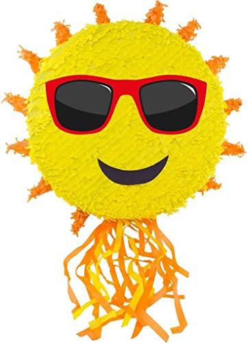 Folat- Pinata Sun-39 cm, 60936