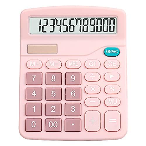 YZZR Taschenrechner Bürobedarf,Standard...