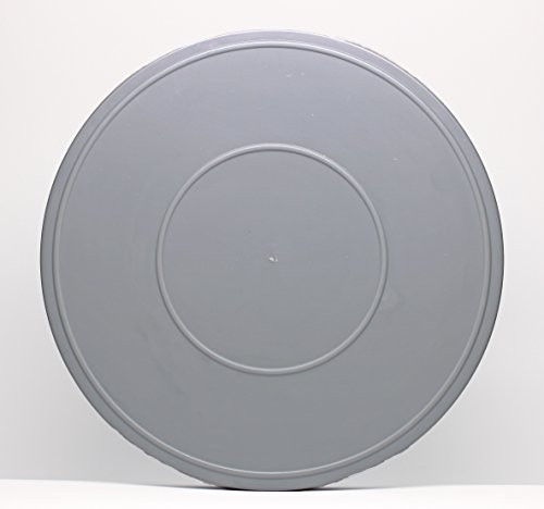16mm Movie Film Storage Can for 400 ft. 7 in. Reel
