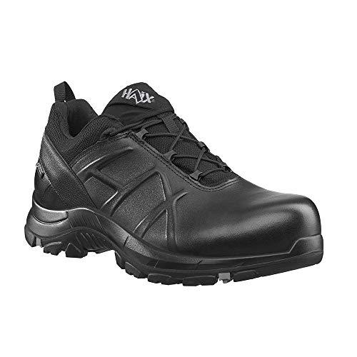 HAIX Haix Black Eagle Safety 50.1 Low Komfortabler Sicherheitsschuh für Industriearbeiter. 47