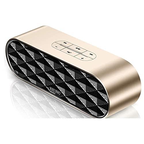 N/A-WLAN-Bluetooth-Lautsprecher Dual-Lautsprecher Subwoofer Portable Telefon...