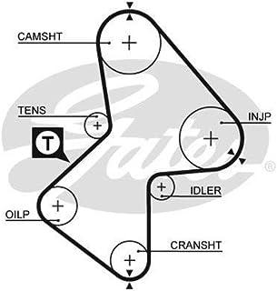 Suchergebnis Auf Für Motorrad Zahnriemen Gates Zahnriemen Motoren Motorteile Auto Motorrad
