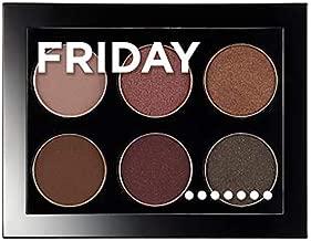 ARITAUM Weekly Eye Palette 8g #Friday