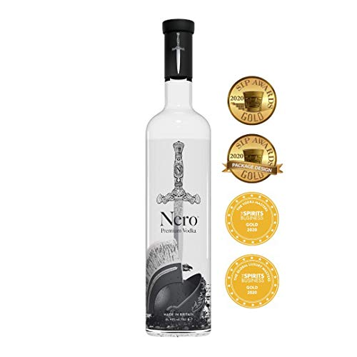 Azucar Del Vodka