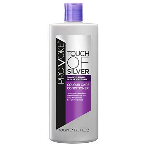 """Provoke, """"Touch of Silver"""" Pflege-Conditioner für gefärbtes Haar"""