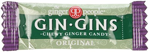 The Ginger People Ginger Chews 2lb Bag from Ginger People