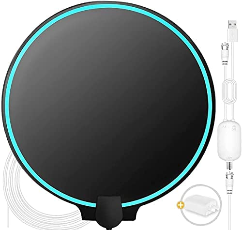 Top 10 Best digital tv antenna with amplifier