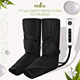 Leg Massagers Review and Comparison
