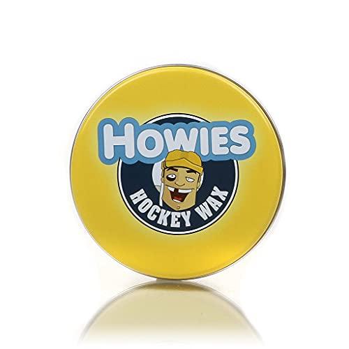 Kellewachs Howies