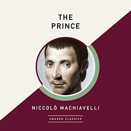 The Prince (AmazonClassics Edition) Titelbild