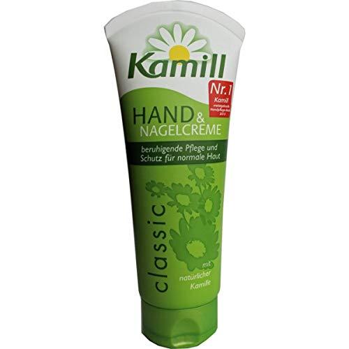 Preisvergleich Produktbild Kamill Handcreme Classic +33%,  150 g