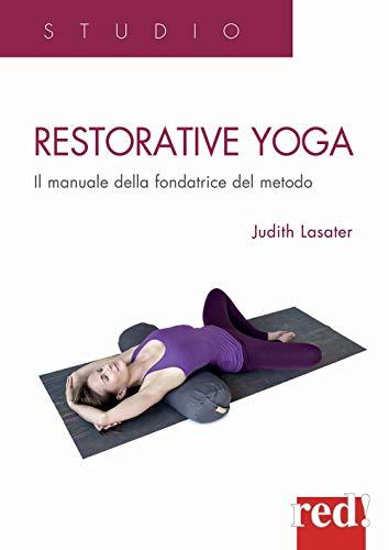Restorative yoga (Studio)