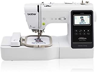 Brother LB7000 Sewing and Embroidery Machine Refurbished (Renewed)