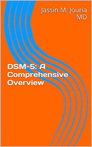 DSM-5: A Comprehensive Overview (English Edition)