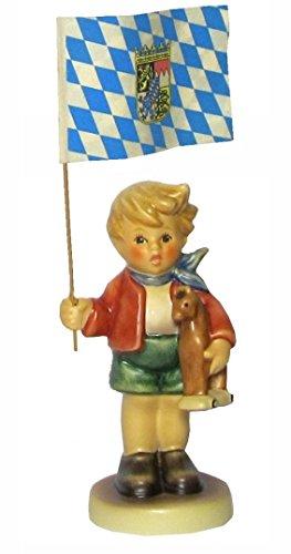 Hummel Manufaktur Hummel Figur Ich zeig dir was, original MI Hummel Collection, im Geschenkkarton