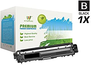 AZ Compatible Toner Cartridge Replacement for Brother TN221 use in HL-3170CDW MFC 9130CW HL-3140CW (Black, 1-Pack)