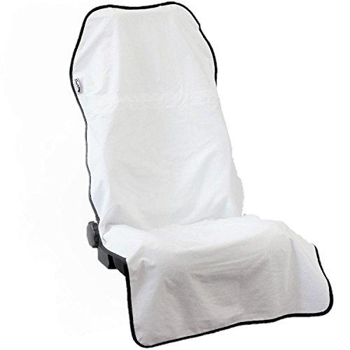 Seat Hero Waterproof Car Seat Cover