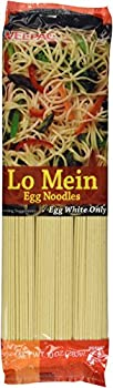 Wel Pac Lo Mein Egg Noodles 10-Ounce  Pack of 6
