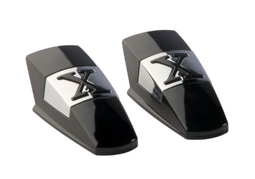 SUMEX Clx3000 - Cubre Surtidores Limpiaparabrisas, X, Color Negro