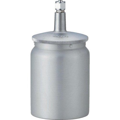 TRUSCO(トラスコ) 塗料カップ 吸上式用 容量1.0L 取付G3/8 SC-10-3