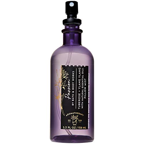 Bath and Body Works Aromatherapy PASSION - TUBEROSE + YLANG YLANG...