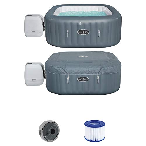 Bestway LAY-Z-SPA Whirlpool Hawaii HydroJet Pro