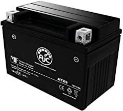 Duralast CTX9-BS FP Powersports Replacement Battery - This is an AJC Brand Replacement