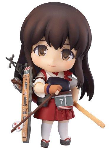 Nendoroido Akagi(japon import)