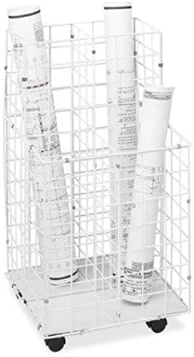 descuentos y mas Safco 4 4 4 Compartment Wire Roll File by Safco  Compra calidad 100% autentica