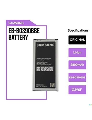 Samsung Galaxy Xcover 4 BG390BBE 2800mAh Replacement Battery AKKU