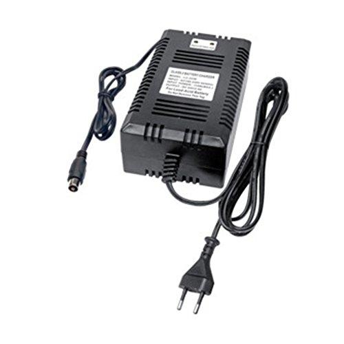 Caricabatterie a Piombo 36V 1,9ah Con Connettore Elcart
