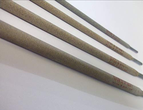 Weldright E6013//à usage g/én/éral /Électrodes de soudage Arc tiges tiges de 2.0/mm x 100