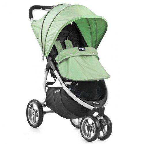 Valco Baby - Elegante set per passeggini Snap e Snap4composto da cappa, sacco e imbracature