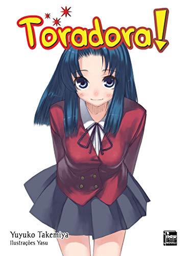 Toradora! - Livro 02