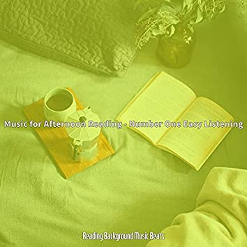 Music for Afternoon Reading - Number One Easy Listening