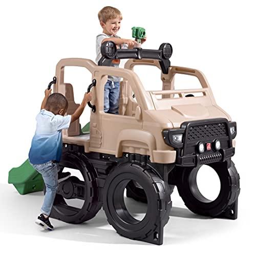 outdoor truck climber for boys