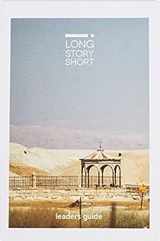 Paperback Long Story Short Leader's Guide Book