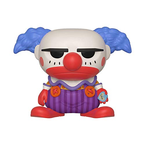 Funko Pop Disney: Toy Story 4 - Chuckles The Clown, Summer Convention, Amazon Exclusive
