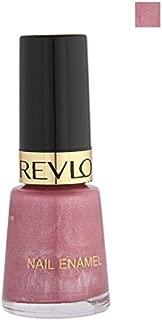 Revlon Nail Enamel, Iced Mauve, 8ml