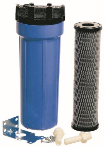 YACHTICON Aqua Bon Wasserfilter Set groß mit 13mm Tüllen