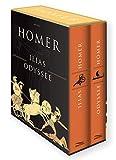 Ilias / Odyssee (Anaconda Gesammelte Werke, Band 32) - Homer