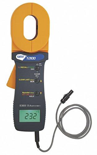 HT-Instruments T2100 Erdungsmesszange für Combi G3
