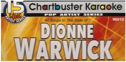 Pro Artist: Dionne Warwick