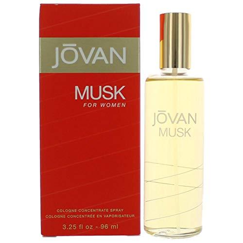 Lista de Musk Perfume de esta semana. 11