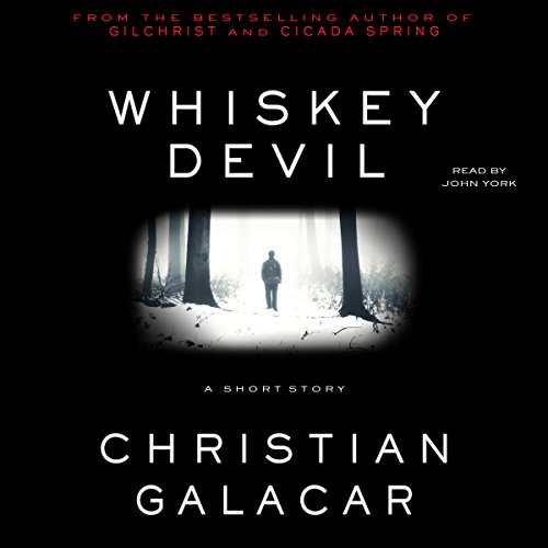 Whiskey Devil: A Short Story Titelbild
