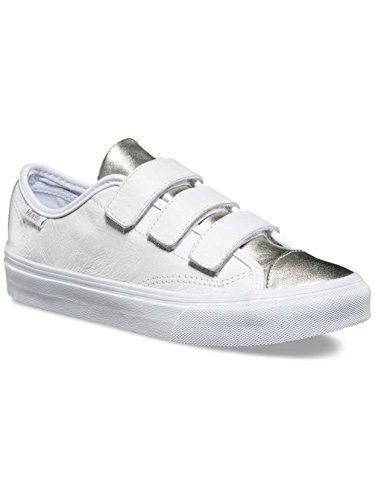Herren Sneaker Vans Leather Prison Issue Sneakers