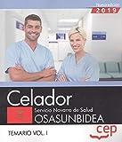 Celador Servicio Navarro De Salud Osasunbidea - Temario 1
