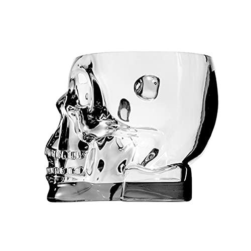 Cubitera Utensilios de bar Cubo de calavera Aislante Cubo de hielo Cubo de hielo Cubo de hielo Cubierta de Hogar KTV Pequeño Cubo de hielo con titular de hielo Blanco Púrpura Azul Amarillo Amarillo Ic